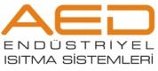 AED Endüstriyel Isıtma Sistemleri