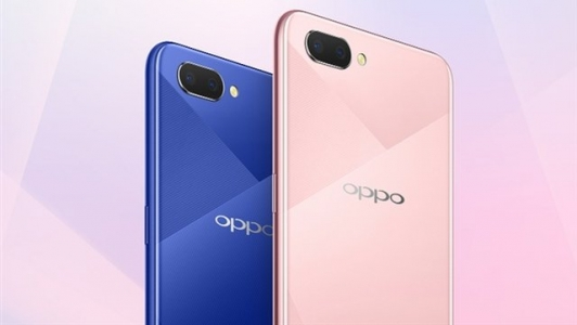 Oppo AX5s tanıtıldı: İşte özellikleri