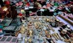 Sahte ürünler küresel ticaretin yüzde 3.3'ünü oluşturuyor