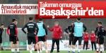 Şenol Güneş'in Arnavutluk maçı muhtemel 11'i