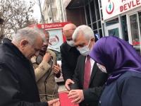 HDP'li Ömer Faruk Gergerlioğlu serbest bırakıldı