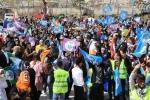 Şanlıurfa'daki nevruz kutlamalarında 3 kişi gözaltına alındı